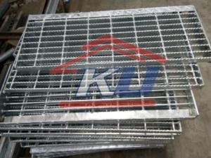 Jual Grating Steel Murah Ukuran Bisa Pesan Sesuai Permintaan Galvanis Hotdeep